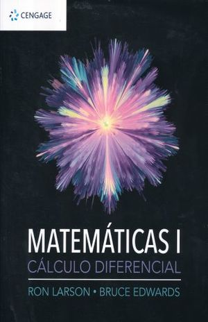 MATEMATICAS 1. CALCULO DIFERENCIAL