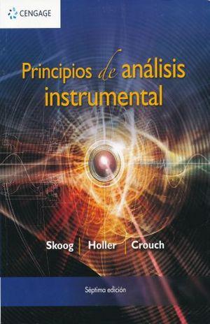 PRINCIPIOS DE ANALISIS INSTRUMENTAL / 7 ED.