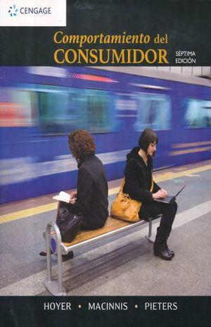 COMPORTAMIENTO DEL CONSUMIDOR / 7 ED.