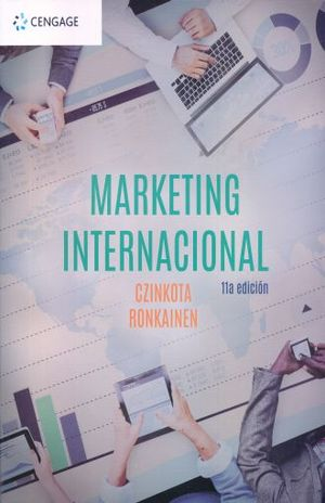 MARKETING INTERNACIONAL / 11 ED.