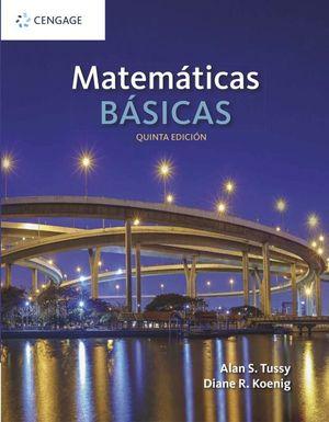 Matemáticas básicas / 5 ed.
