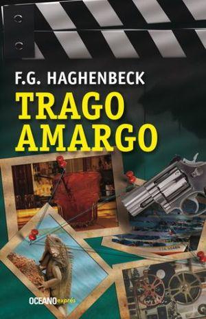 TRAGO AMARGO