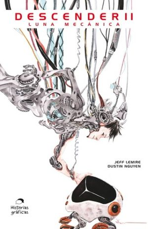 DESCENDER VOL. 2 / LUNA MECANICA