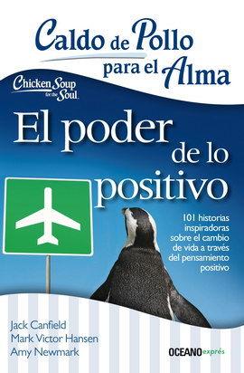CALDO DE POLLO PARA EL ALMA EL PODER DE LO POSITIVO