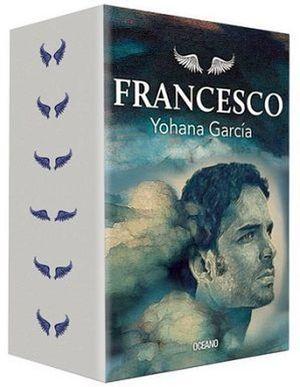 PAQ. FRANCESCO / 4 VOLS.