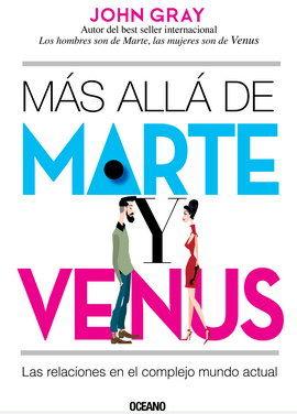 MAS ALLA DE MARTE Y VENUS