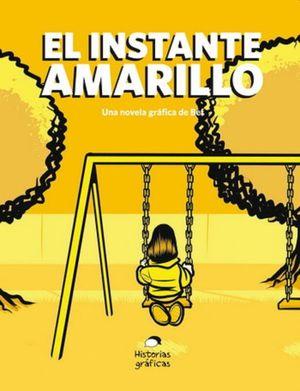INSTANTE AMARILLO, EL
