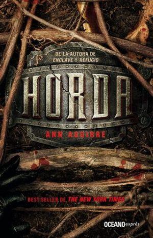 HORDA / SERIE ENCLAVE