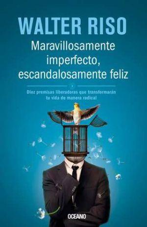 MARAVILLOSAMENTE IMPERFECTO ESCANDALOSAMENTE FELIZ (EDICION ESPECIAL DE LUJO) / PD.
