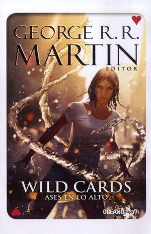 ASES EN LO ALTO. WILD CARDS 2