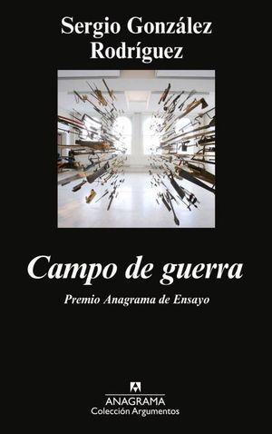 CAMPOS DE GUERRA
