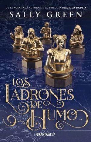 LADRONES DE HUMO, LOS