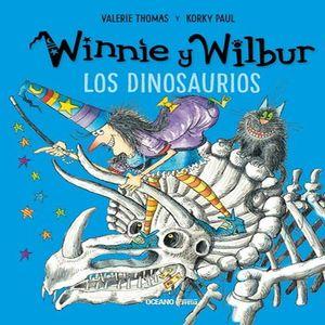 WINNIE Y WILBUR. LOS DINOSAURIOS / 2 ED. / PD.