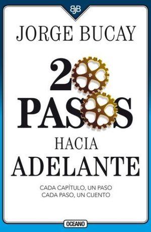 20 PASOS HACIA ADELANTE / 3 ED.
