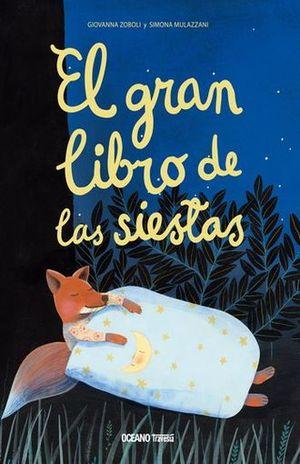 GRAN LIBRO DE LAS SIESTAS, EL / PD.