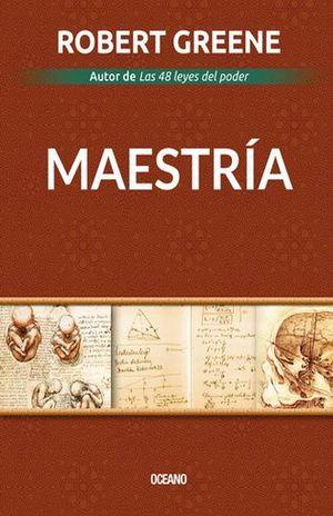 MAESTRIA / 3 ED.