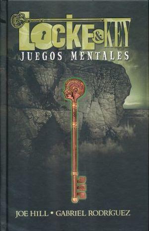 LOCKE & KEY. JUEGOS MENTALES / VOL. 2