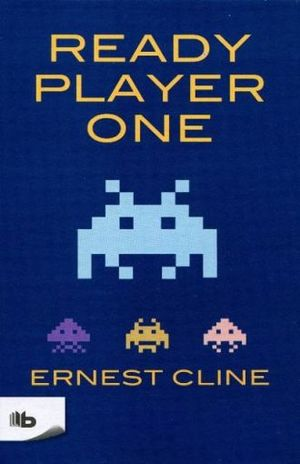 READY PLAYER ONE / PD.