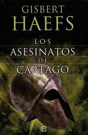 Los asesinatos de Cartago