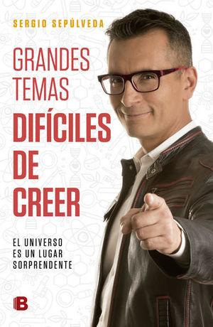 GRANDES TEMAS DIFICILES DE CREER