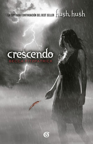 Crescendo / Hush, hush / vol. 2