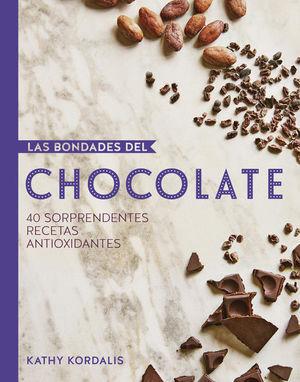 BONDADES DEL CHOCOLATE, LAS / PD.
