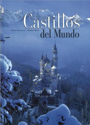 CASTILLOS DEL MUNDO / PD.