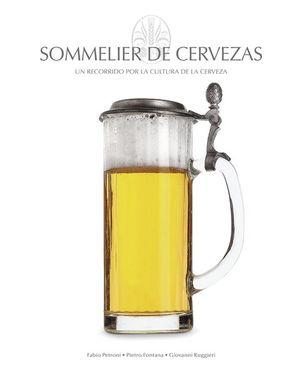 SOMMELIER DE CERVEZAS / PD.