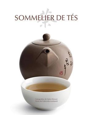 SOMMELIER DE TES / PD.