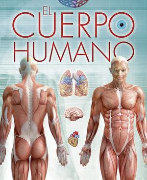 CUERPO HUMANO, EL / PD.