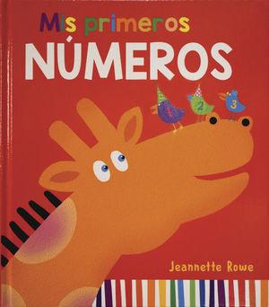 Mis primeros números / pd.