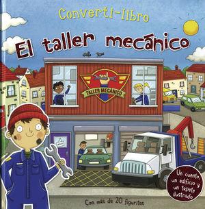 CONVERTILIBRO EL TALLER MECANICO / PD.