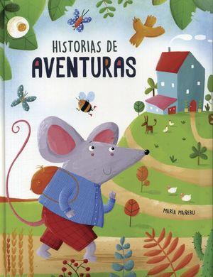HISTORIAS DE AVENTURAS / PD.