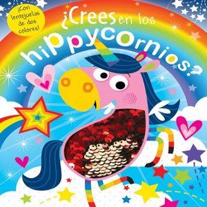 LENTEJUELAS. CREES EN LOS HIPPYCORNIOS / PD.