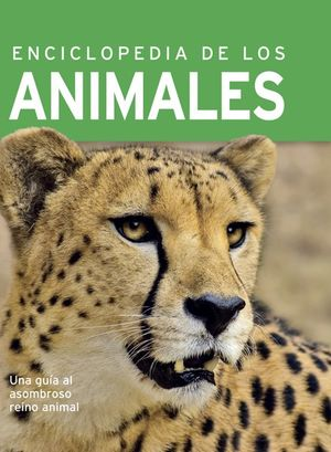 ENCICLOPEDIA DE ANIMALES / PD.