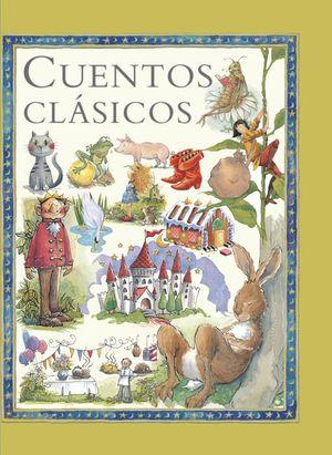 CUENTOS CLASICOS / PD.