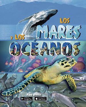 MARES Y LOS OCEANOS, LOS / PD. (INCLUYE ACCESO A APP)