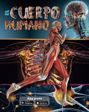 CUERPO HUMANO, EL / PD. (INCLUYE ACCESO A APP)