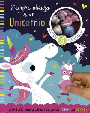 Read and play. Siempre abraza a un unicornio / pd.