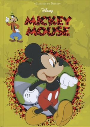 MICKEY MOUSE / PD.
