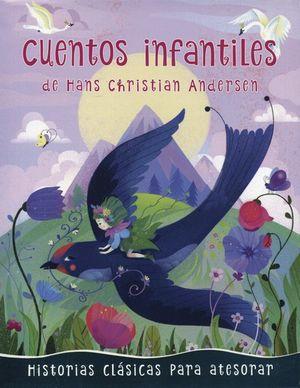 Cuentos Infantiles de Hans Christian Andersen