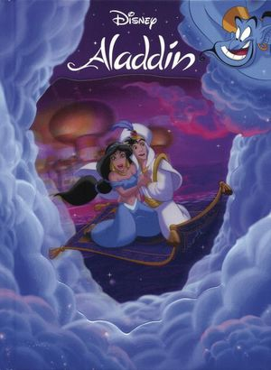 Historias animadas. Aladdin / Pd.