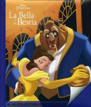 Mi colección de cuentos. La Bella y la Bestia / Pd.