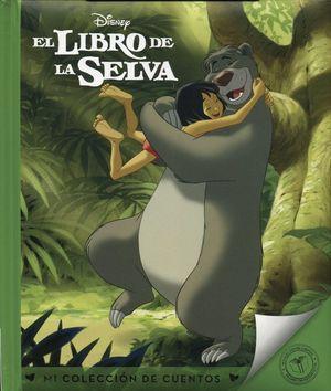 Mi colección de cuentos. El libro de la selva / Pd.