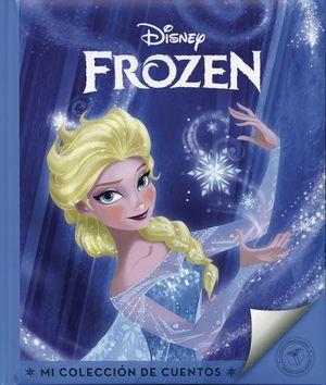 Mi colección de cuentos. Frozen / pd.