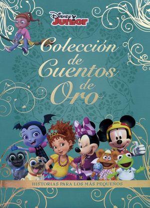 Disney Junior. Colección de cuentos de oro