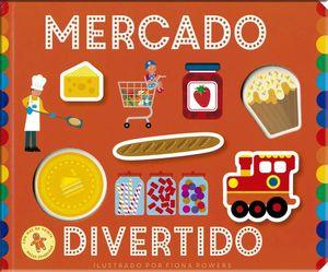 Playtime. Mercado divertido / pd.