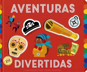 Playtime. Aventuras divertidas / pd.