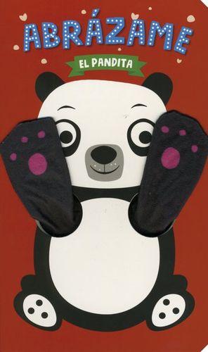 Abrazame pandita / pd.