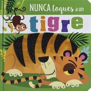 Nunca toques a un Tigre / pd.